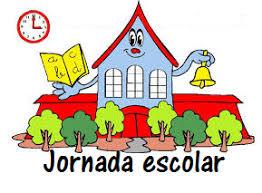 JORNADA ESCOLAR